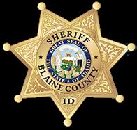 Sheriff | Blaine County, ID