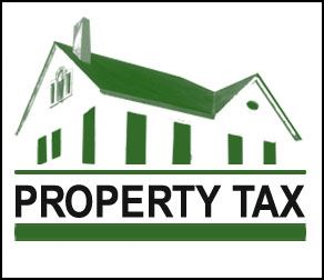 property tax Opens in new window